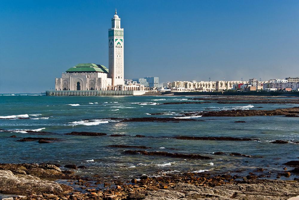 übertragen Casablanca