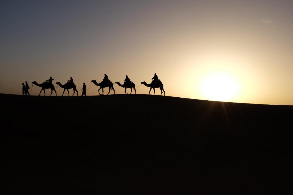 Transfert Essaouira